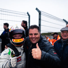 Zandvoort 500 - Zandvoort at , Zandvoort, The Netherlands, November, 3, 2019, Photo: Rob Eric Blank