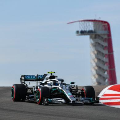 2019 United States Grand Prix, Saturday - LAT Images
