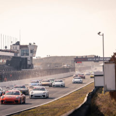 Febo Final 4 at Circuit Zandvoort, Zandvoort, Netherlands, 3, 2, 2019, Photo: Rob Blank