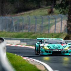 VLN2 at Norschleife, Nürburg, Germany, 4, 13, 2019, Photo: Rob Blank