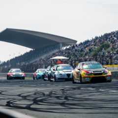 Jumbo Racedagen 2019 at Circuit Zandvoort, Zandvoort, The Netherlands, May, 18, 2019, Photo: Rob Eric Blank