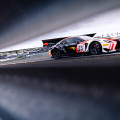 Blancpain GT World Series Europe at Circuit Zandvoort, Zandvoort, Netherlands, July, 13, 2019, Photo: Rob Eric Blank