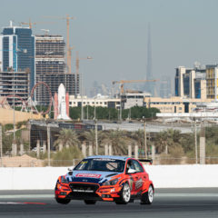 07/01/2020: 6H Winter Endurance Kampioenschap WEK, Dubai Autodrome (UAE). Photo: 2020 © Roel Louwers