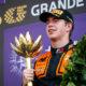 Macau (CHI), NOV 13-17 2019 - Macau Grand Prix. Richard Verschoor #21 MP Motorsport. © 2019 Sebastiaan Rozendaal / Dutch Photo Agency