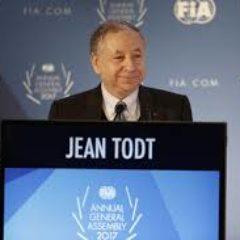 Jean-Todt