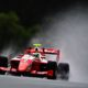 Formula 3 Championship - Round 2:Spielberg - First Race