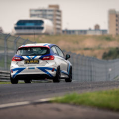 VMax Racing Testdag