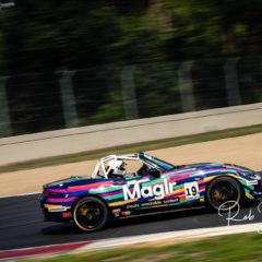 VMax Racing Testday at Circuit Zolder, Zolder, Belgium, July, 12, 2020, Photo: Rob Eric Blank