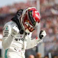 2019 Hungarian Grand Prix, Sunday - LAT Images