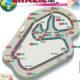 Circuit Jose Carlos Pace in Sao Paulo Brazilië overweegt juridische stappen vanwege afgelasten GP Brazilie
