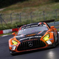 Nürburgring Langstrecken-Serie 2020, 60. ADAC Reinoldus-Langstreckenrennen