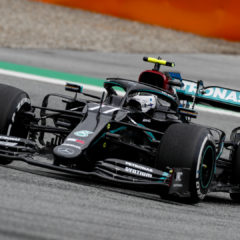 2020 Austrian Grand Prix, Friday - LAT Images