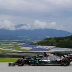 2020 Austrian Grand Prix, Friday - LAT Images