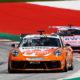 Porsche Mobil 1 Supercup, Spielberg 2020