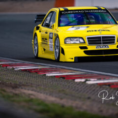 Historic Grand Prix Zandvoort at Circuit Zandvoort, Zandvoort, Netherlands, September, 6, 2019, Photo: Rob Eric Blank
