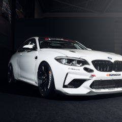 BMW M2 CS Cup at V-Max Racing, Breda, The Netherlands, August, 1, 2020, Photo: Rob Eric Blank