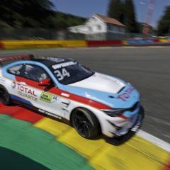 2020 DTM Trophy Spa