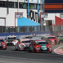FIA ETCC Race of Zolder 2017