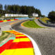 2020 DTM Spa;  Eau Rouge, Kurve