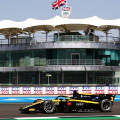 Guanyu-Zhou-F2-Silverstone