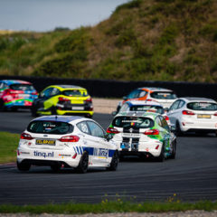 Zandvoort Superprix at Circuit Zandvoort, Zandvoort, The Netherlands, August, 23, 2020, Photo: Rob Eric Blank