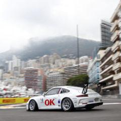 Porsche Mobil 1 Supercup, Monaco 2019