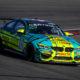 #111 RN Vision STS Racing Team BMW M4 GT4 Bas Schouten - Gabriele Piana | Photo SRO/Co van der Gragt