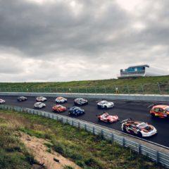Voorjaarsraces at CM.com circuit Zandvoort, Zandvoort, The Netherlands, October, 11, 2020, Photo: Rob Eric Blank