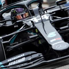 2020 Bahrain Grand Prix, Friday - Steve Etherington