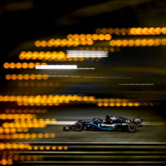2020 Bahrain Grand Prix, Saturday - LAT Images