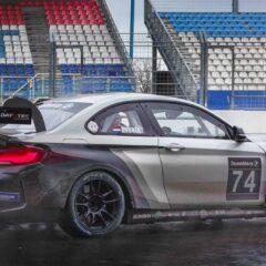 BMW Racing Cup_De BMW M240i voor seizoen 2021 210223