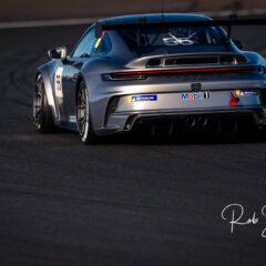 Porsche 992 roll-out at Circuit Zandvoort, Zandvoort, The Netherlands, March, 30, 2021, Photo: Rob Eric Blank