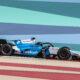 Sakhir (BAH) Mar 26-28, 2021 - First round of the FIA Formula2 Championship at Bahrain International Circuit. Richard Verschoor #11 MP Motorsport. © 2021 Diederik van der Laan / Dutch Photo Agency