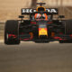 BAHRAIN, BAHRAIN - MARCH 12: Max Verstappen of the Netherlands driving the (33) Red Bull Racing RB16B Honda on track during Day One of F1 Testing at Bahrain International Circuit on March 12, 2021 in Bahrain, Bahrain. (Photo by Joe Portlock/Getty Images) // Getty Images / Red Bull Content Pool  // SI202103121086 // Usage for editorial use only //