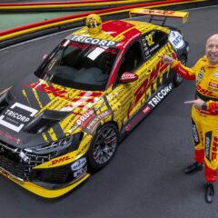 Tom Coronel Audi RS 3 LMS FIA WTCR 2021_auto boven Tom_1