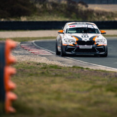 Openingsraces V-Max at Circuit Zandvoort, Zandvoort, The Netherlands, April, 10, 2021, Photo: Rob Eric Blank