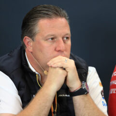 Zak-Brown