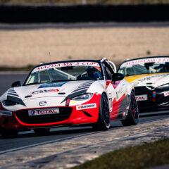 Openingsraces V-Max at Circuit Zandvoort, Zandvoort, The Netherlands, April, 11, 2021, Photo: Rob Eric Blank