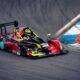 TOM BOONEN - Norma M20FC - Deldiche Racing / SUPERCAR CHALLENGE - Creventic 12 Hours of Hockenheim at Hockenheimring, Hockenheim, Germany, May, 21, 2021, Photo: Rob Eric Blank