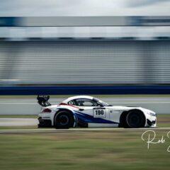HEIN KOOPMAN - BMW Z4 GT3 - Koopman Racing / SUPERCAR CHALLENGE -