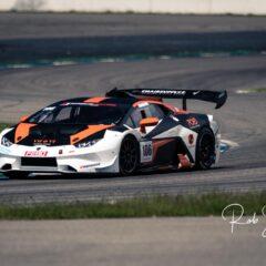 BOB HERBER - Lamborghini Super Trofeo - BODA Racing / SUPERCAR CHALLENGE - Creventic 12 Hours of Hockenheim at Hockenheimring, Hockenheim, Germany, May, 23, 2021, Photo: Rob Eric Blank