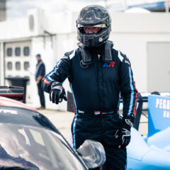 DAAN MEIJER - BMW Z4 GT3 - BODA Racing / SUPERCAR CHALLENGE -