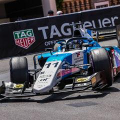 MONACO (MC) May 20-24 2021 - Grand Prix de Monaco. Richard Verschoor #11 MP Motorsport. © 2021 Diederik van der Laan / Dutch Photo Agency