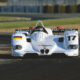 Le Mans, France. 1st - 2nd May 1999. Jorg Muller (BMW V12 LMR). action.  World Copyright - McMaster/LAT Photographic Ref: 99_LM_d