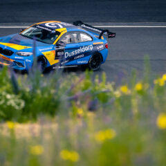 BMW Racing Cup at , Zandvoort, Nederland, June, 21, 2021, Photo: Rob Eric Blank