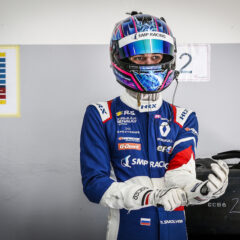 SMOLYAR Alexander (rus), Formula Renault Eurocup team R-ACE GP, portrait during the winter tests Formula Renault Eurocup at circuit Paul Ricard, Le Castellet, France, March 15 to 16, 2019 - Photo Jean Michel Le Meur / DPPI