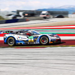 ADAC GT Masters 3. + 4. Rennen Red Bull Ring 2021 - Foto: Gruppe C Photography