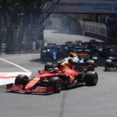 GP MONACO F1/2021 - DOMENICA 23/05/2021   credit: @Scuderia Ferrari Press Office