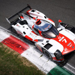 TOYOTA GAZOO Racing.  World Endurance Championship. 6 Hours of Monza 15th to 18th July 2021 Autodromo Nazionale Monza, Monza, Italy