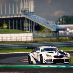 HEIN KOOPMAN - BMW Z4 GT3 - Koopman Racing / SUPERCAR CHALLENGE - JACK's RACING DAYS at TT-Circuit Assen, Assen, The Netherlands, August, 6, 2021, Photo: Rob Eric Blank